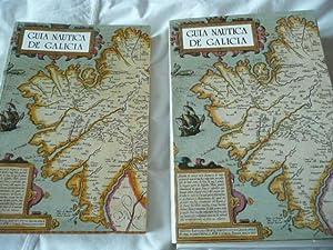 Guía náutica de Galicia. 2 vols.