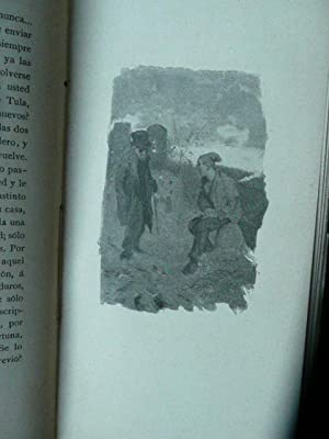 EL ENGAÑA-POBRES. Estudo de una Pasión. Versión castellana de Rafael Altamira....
