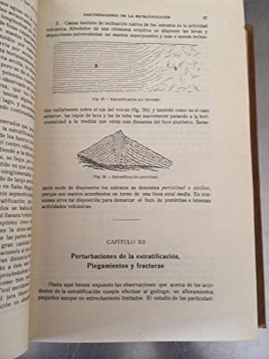 TRATADO DE GEOLOGIA PRACTICA.: Keilhack, Conrado