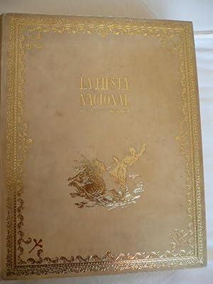 LA FIESTA NACIONAL : Libro De Oro: Fernández Martín, Antonio