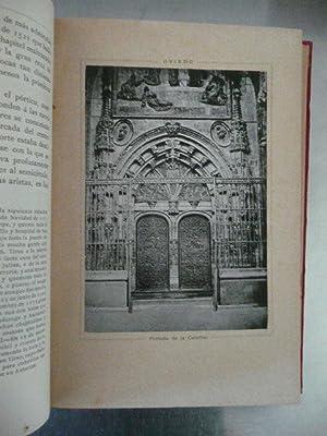 ASTURIAS Y LEON. España, Sus Monumentos y Artes. Su Naturaleza e Historia.: Cuadrado, Jose Maria