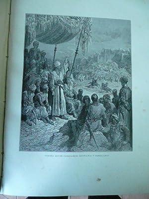 HISTORIA DE LAS CRUZADAS. 2 Tomos, Obra Completa.: Michaud, Josep François