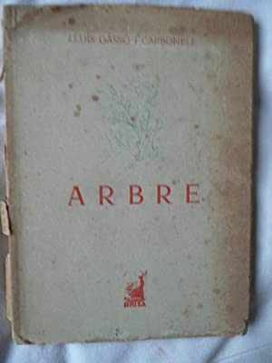 ARBRE: Gassó i Carbonell,