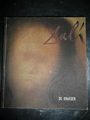 Dali De Draeger: Max Gerard