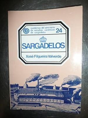 Sargadelos: Xose Filgueira Valverde