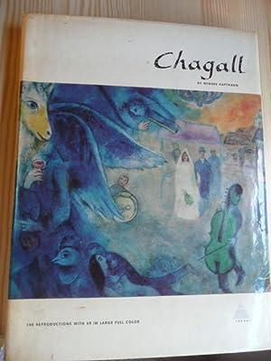 Marc Chagall: Werner Haftmann