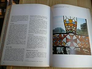 Las Vidrieras Modernistas Catalanas: Joan Vila-Grau. Francesc Rodon