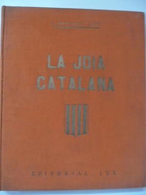 LA JOIA CATALANA: Masferrer I Canto