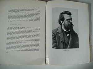 TARREGA Ensayo Biográfico: Emilio Pujol