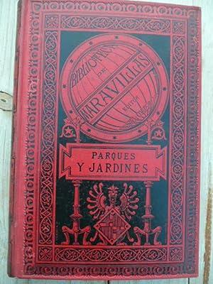 PARQUES Y JARDINES: Andres Lefevre