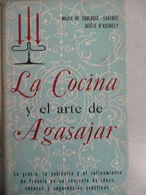 LA COCINA y El Arte De Agasajar: Mapie De Toulouse-Lautrec,
