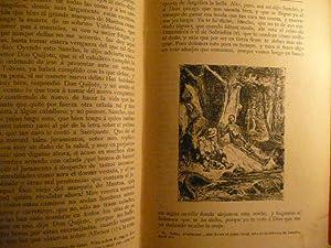 """El Ingenioso Hidalgo Don Quijote De La Mancha, Seguido De """"el buscapie"""" Ilustrada Con ..."""