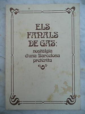 Els Fanals De Gas: Josep Mª. Espinás
