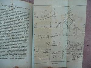Tratado De Topografia y Agrimensura: Mariano Carrillo De Albornoz
