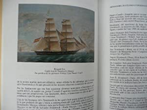 La Marina Mercant de Lloret de Mar - Segles XVIII i XIX: Agusti mª. Vila I Gali