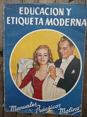 Educacion y Etiqueta Moderna: Mary Duaygues