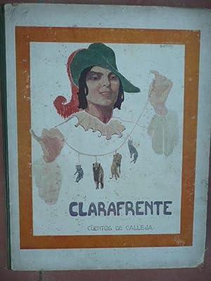 CUENTOS DE CALLEJA EN COLORES. Primera Serie