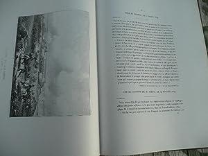 VOYAGE PITTORESQUE & MILITAIRE EN ESPAGNE CATALOGNE DEDIE A S.E.M. LE M. GOUVION ST. CYR. PAIR ...