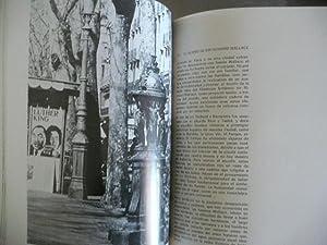 100 FUENTES DE BARCELONA.: SEMPRONIO (Andrés Avelino Artís)