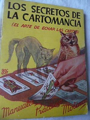 Los Secretos De La Cartomancia ( El Arte De echar Las cartas): Sylphe Ondine