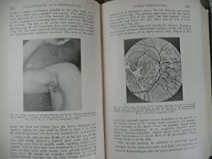 The 1948 Year Book of Dermatology and Syphilology: Sulzberger, Marion B., M.D. and Baer, Rudolf L.,...