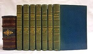 Scenes of a Clerical Life; Adam Bede;: Eliot, George.