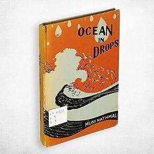 Ocean in Drops: Muni Nathmal