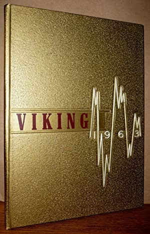 Frederick High School Yearbook (Annual) 1963 - The Viking