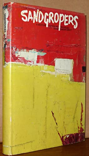 Sandgropers: A Western Australian Anthology: Dorothy Hewett (ed)