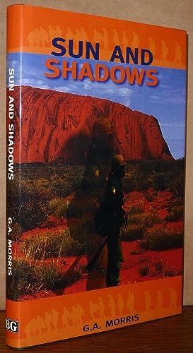 Sun and Shadows: G.A. Morris