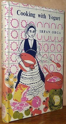 Cooking with Yogurt: Irfan Orga