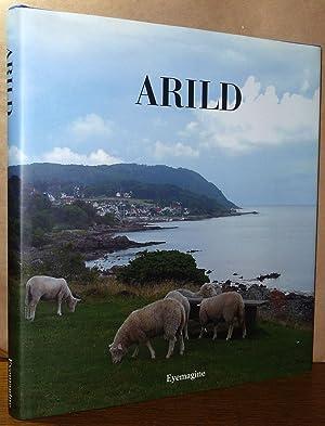 Arild: Gordon Skalleberg