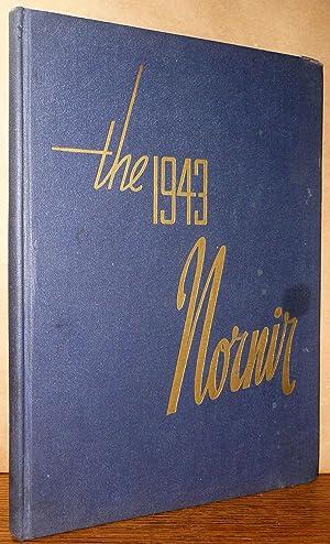 Eichelberger Senior High School Yearbook (Annual) 1943 - The Nornir