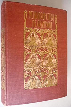Memoirs of Count Grammont: Anthony Hamilton; Sir