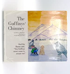The Guffinys' Chimney: Willy Lou Warbelow