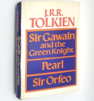 Sir Gawain and the Green Knight, Pearl,: J.R.R. Tolkien (translator)