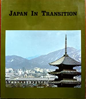 Japan in Transition: Japanese Ministry of Foreign Affairs