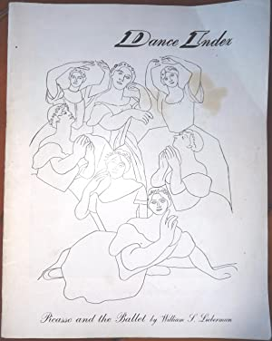Dance Index Volume 5, No. 11, 12 November-December 1946: Picasso and the Ballet: Kirstein, Lincoln;...
