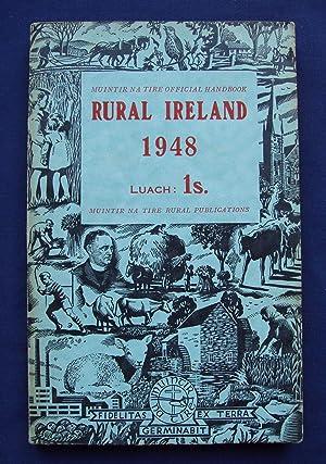 Rural Ireland 1948 - Muintir na Tire: Hayes, J. M.