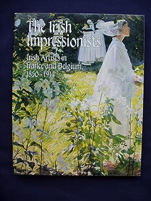 The Irish Impressionists - Irish Artists in: Campbell, Julian