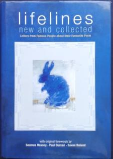 Lifelines, New and Collected - Letters from: MacMonagle, Niall (Editor)