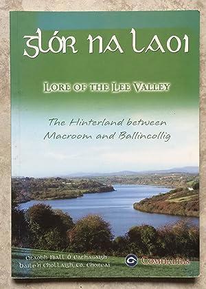 Glór na Laoi - Lore of the: Beamish et al,