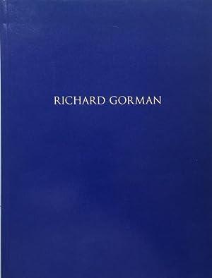 Richard Gorman, Paintings and Prints: Asakura, Yuichiro (Editor)