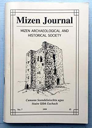 Mizen Journal - Mizen Archaeological and Historical