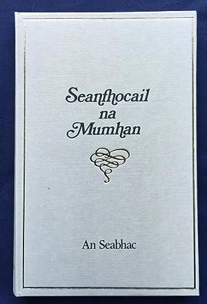 Seanfhocail Na Mumhan: Seabhac, An (Pádraic