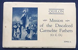 la carmelite - First Edition - Seller-Supplied Images - AbeBooks