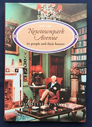Newtownpark Avenue - its people and their houses