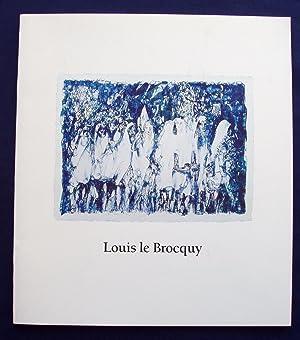 Louis le Brocquy : Processions - Six: le Brocquy, Louis