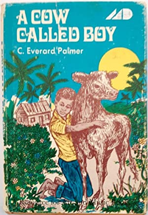 book report on a cow called boy When a young boy's pet cow keeps following him to school and disrupting the lessons from inside the book a cow called boy.