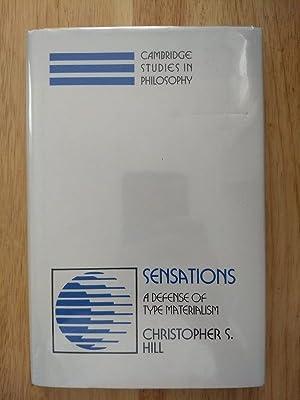 Sensation and Perception (International Library of Philosophy) by D. W. Hamlyn (1961-12-26): Hamlyn...
